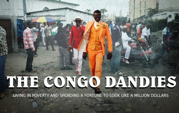 The Congo Dandies, Poverty Or Mental Bondage?