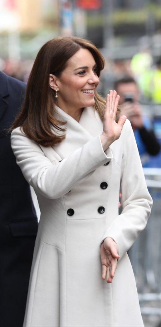 Reiss Olivia coat