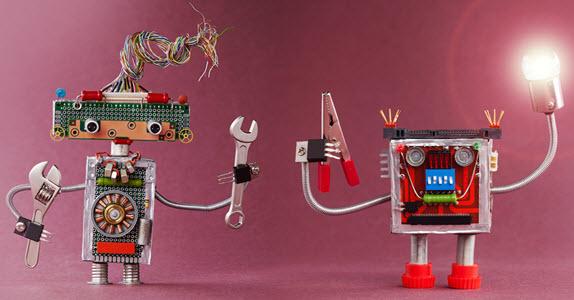 friendly bots