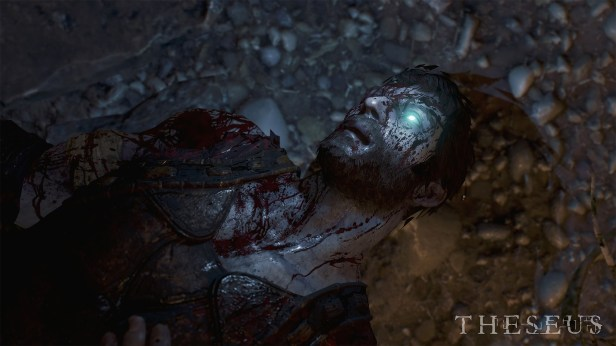 Image result for theseus playstation vr