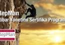 RepMan 2017 İtibar Yönetimi Sertifika Programı