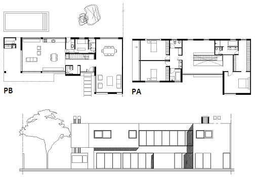 planos casa country