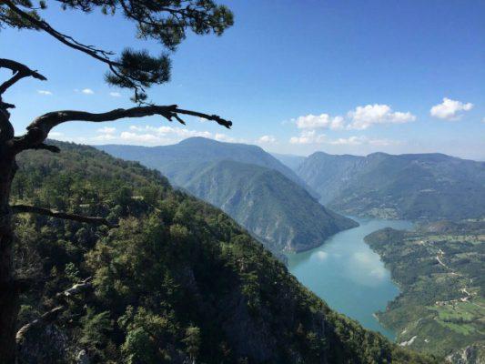 Lumi Drina. Foto: BIRN