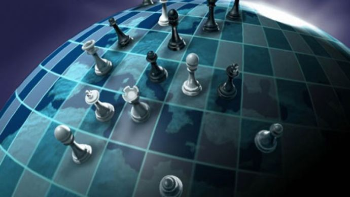 Γεωπολιτική: Πιόνι στη «Μεγάλη Σκακιέρα» από το 1997 η Ουκρανία