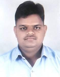 विनोद कुमार कंचन