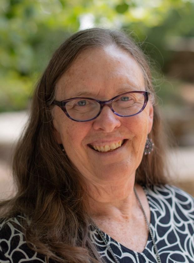 Jennifer Gimbel named to Northern Water board of directors