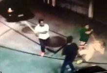 Photo of Suspeitos de matar torcedor do Santos são presos em São Paulo