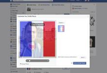 Photo of Facebook muda avatar para homenagear mortos em ataque terrorista em Paris