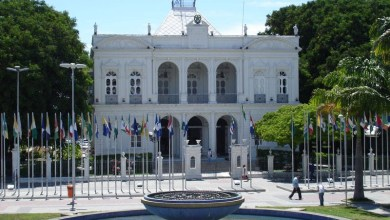 Photo of Museu Histórico Palácio Marechal Floriano Peixoto