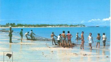 Photo of Pescaria Pajuçara, década de 70