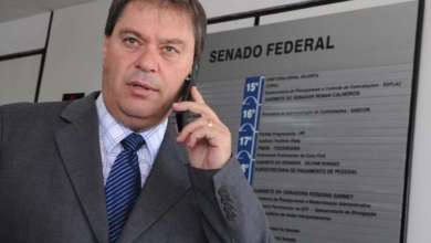 Photo of TRF4 reduz pena de Gim Argello e de outros condenados