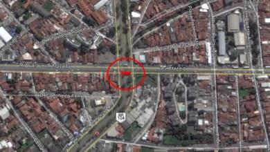 Photo of Obra da Casal interdita trânsito no bairro do Poço; veja aqui