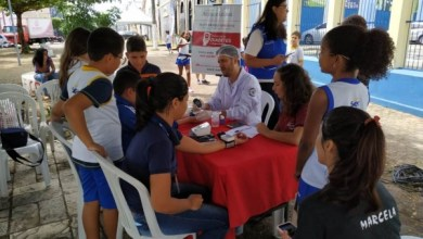 Photo of Ronda no Bairro leva ações de cidadania para praça no Jaraguá