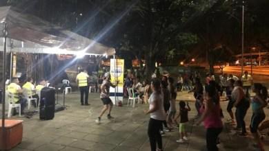 Photo of Projeto cultural do Ronda no Bairro ocupa Praça Gonçalves Ledo, no Farol