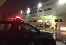 Photo of Suspeito de roubo morre após troca de tiros com a polícia na Barra de Santo Antônio, AL