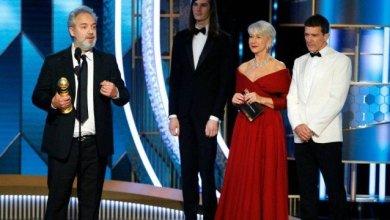Photo of Globo de Ouro 2020: Com '1917', Sam Mendes surpreende e é o grande vencedor em noite de constrangimento