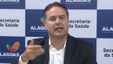 Photo of RENAN FILHO ALERTA: Medidas preventivas em Alagoas estão mantidas e devem ser cumpridas