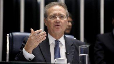 Photo of FORA BOLSONARO? – Senador Renan Calheiros critica atitudes do presidente