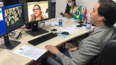 Photo of Vereadores discutem Covid-19 e apresentam sugestões para o enfrentamento da crise