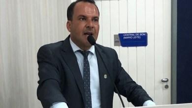 Photo of EXEMPLO! Vereador corta a sua própria verba de gabinete e destina no combate ao coronavírus em Maceió