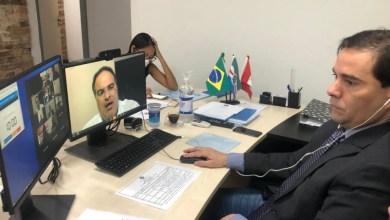 Photo of ISOLAMENTO: Câmara prorroga teletrabalho esessões virtuaisaté o dia 5 de maio