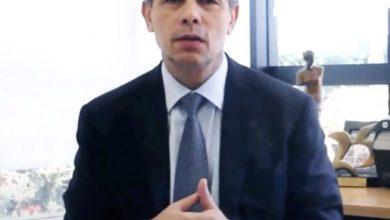 Photo of SAI MANDETTA, ENTRA TEICH – Temos um novo Ministro da Saúde