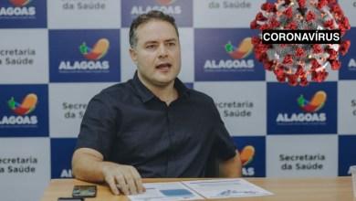 Photo of PRORROGADO! Governador Renan Filho estende período de isolamento em Alagoas