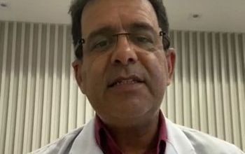Photo of CORONAVÍRUS: Casos graves aumentaram cinco vezes, diz diretor de hospital particular