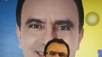 Photo of SEM NOÇÃO! Pré-candidato a prefeito de Santana do Ipanema xinga comunicador em live