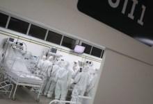 Photo of COVID-19: Brasil tem mil novas mortes e total chega a 21.048