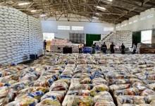 Photo of APOIO! Ação de Collor garante 10 mil cestas básicas para famílias indígenas em Alagoas