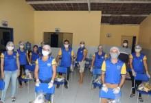Photo of COVID-19 – Prefeitura de Jequiá da Praia entrega mais de 2.400 kits de merenda escolar para alunos