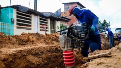 Photo of NOVA MACEIÓ: Prefeitura executa obras em Guaxuma