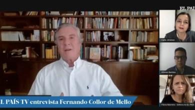 Photo of UM PROCESSO VULGARIZADO NO BRASIL! Sou contrário a um impeachment de Bolsonaro, diz Collor