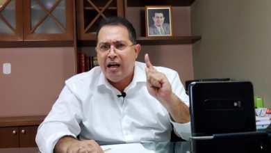 """Photo of HAVERÁ ELEIÇÃO? SIM! – """"Pré-candidatos estão jogando tempo precioso fora"""", diz Adeílson Bezerra"""