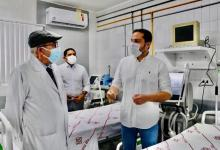 Photo of INTERIOR: Governo de Alagoas abre mais 24 leitos para tratar coronavírus em Palmeira dos Índios
