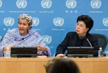 Photo of ONU convoca reunião para fortalecer apoio a países em desenvolvimento