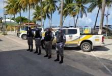 Photo of FORÇA-TAREFA: segurança reforça fiscalização em locais com maior número de casos confirmados de Covid-19