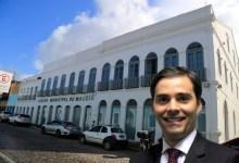 Photo of KELMANN VIEIRA – Câmara prorroga teletrabalho e sessões virtuais até o dia 15 de junho