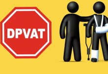 Photo of DPVAT: seguro registra mais de 112 mil indenizações pagas de janeiro a abril deste ano