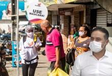 Photo of PREVENÇÃO É A SOLUÇÃO! Governo de Alagoas inicia distribuição de máscaras em Maceió pelo Jacintinho