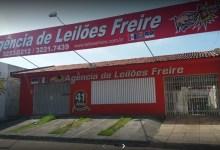 """Photo of BATEU O MARTELO – """"Leilões Freire"""" dificulta cadastros para beneficiar empresários"""