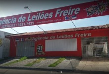 Photo of BATEU O MARTELO – 'Leilões Freire' tenta evitar cadastro de pessoa física para favorecer empresas