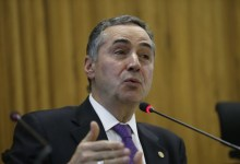 Photo of SESSÃO VIRTUAL! Barroso toma posse amanhã como presidente do TSE