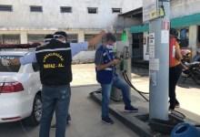 Photo of A CASA CAIU! Operação Stumpf flagra quase 500 mil litros de etanol sem nota fiscal em Alagoas