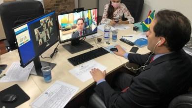 Photo of Câmara de Vereadores de Maceió suspende realização de sessões virtuais até o dia 22