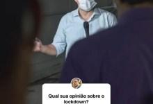 Photo of URGENTE! Governador Renan Filho solicita a opinião da população sobre o lockdown