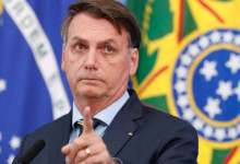 Photo of GUERRA À VISTA – Celso de Mello manda oficial de Justiça comunicar Bolsonaro de ação sobre impeachment no Supremo