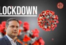 Photo of LOCKDOWN! Adesão da população ao isolamento social pode evitar decreto, diz Renan Filho nesta quarta-feira (27)