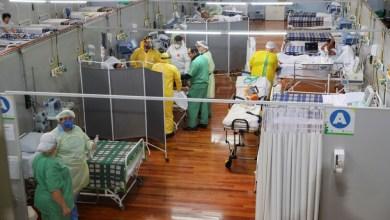 Photo of DOENÇA MALDITA! Covid-19: Brasil tem 40,9 mil mortes e 802 mil infectados
